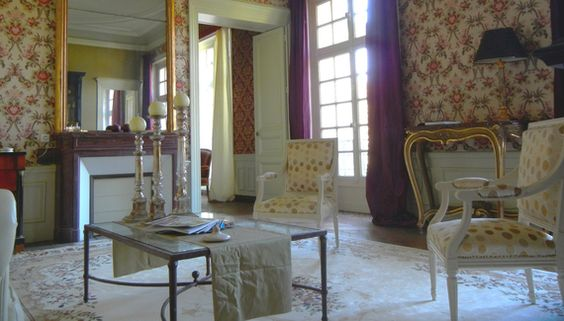 Weekly basis only - Le Breuil / Indre-et-Loire / Loire Valley / France / Special Places / Sawdays - Special Places to Stay