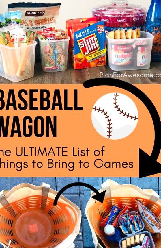 This Is The Best Mostprehensive List I Have Seen For What To Bring To Be Prepared For Little League Baseball In 2020 Baseball Tips Baseball Tournament Baseball Snacks