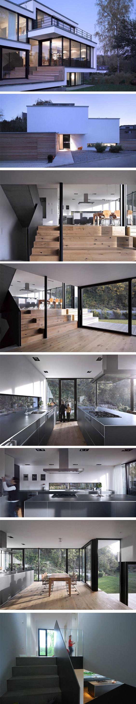 ^ weberhaus #fertigbauweise #fertighaus #holzbauweise #wohnen #bauen ...