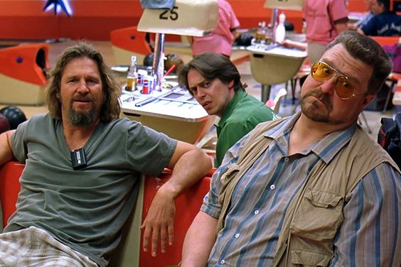 The Big Lebowski Screenplay: Characters, Quotes, and Script Download