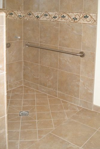 Handicapped Bathroom Design, Pictures, Remodel, Decor and Ideas - page 4