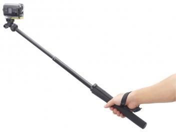 Haste Retrátil para Selfie Action Cam - Sony VCT-AMP1