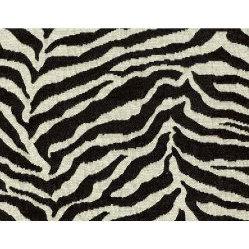 Medium image of wild zebra black futon cover full size by sis covers   125 00  54