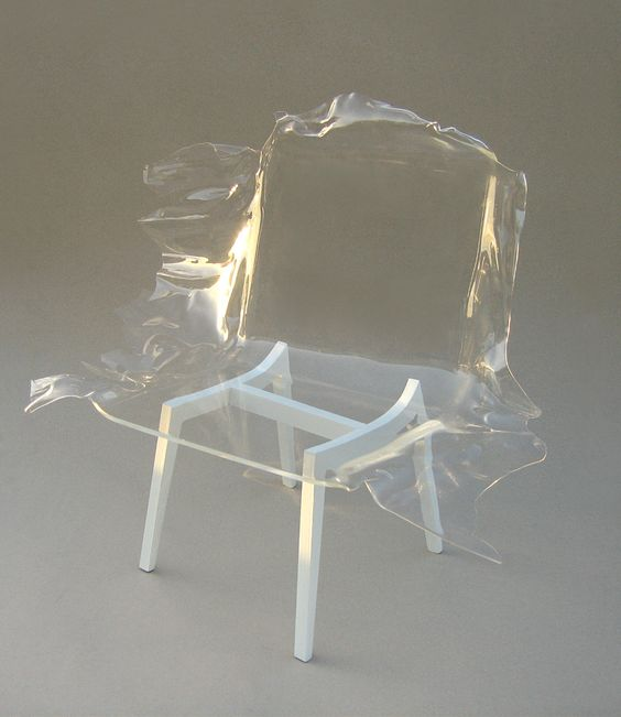 Streched chair - Ohaly