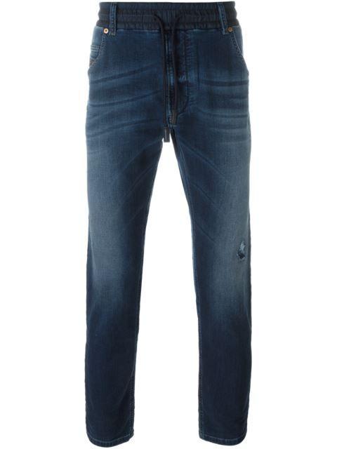 DIESEL 'Krooley' Jeans. #diesel #cloth #jeans