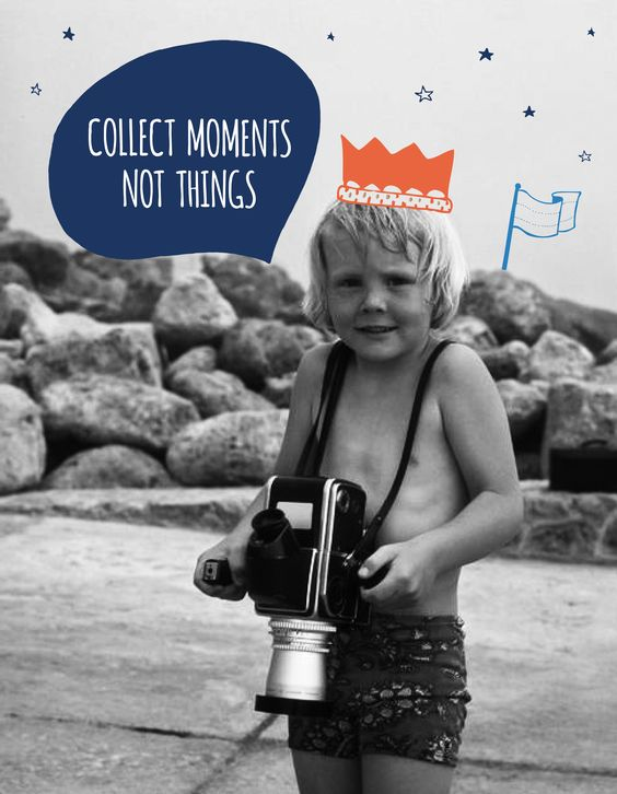 Collect moments, not things #kroning - willem alexander by Studio Sjoesjoe