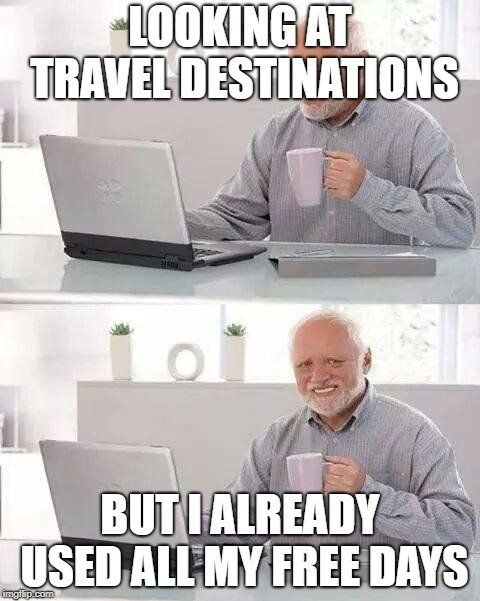 Pin On Travel Memes