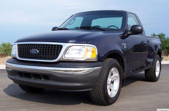 Ford F150 F 150 X Regular Cab 4 6 V8 Triton 220 Hp 4x4 Petrol Gasoline 1997 1998 F 150 X Regular Cab 4 6 V8 Trito In 2020 Regular Cab Ford F150 Ford