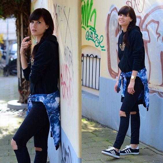 OOTD is @Sharon Carpenetti By Lucy! Submit your OOTD at: www.ootdmagazine.com #Padgram