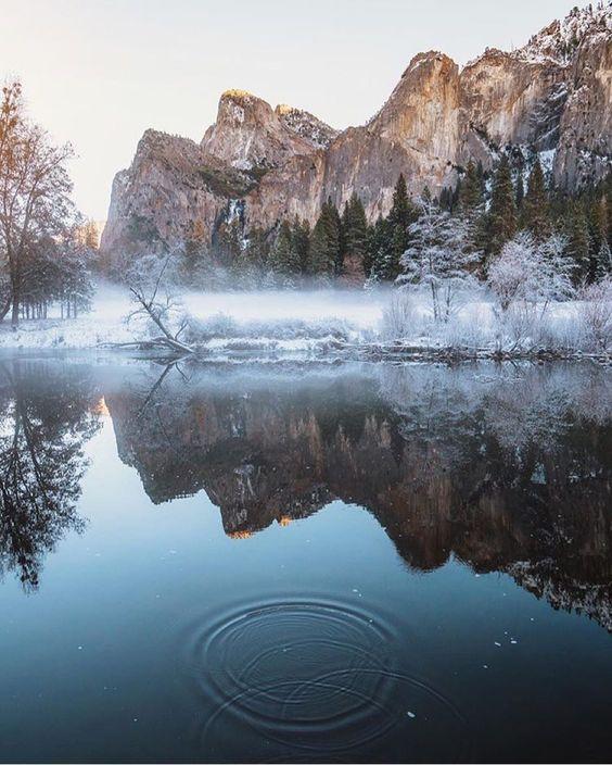 Yosemite by @jasoncharleshill #livefolk #liveauthentic @folkmagazine