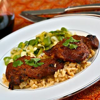 """Forget """"Man pleasing chicken."""" Try this Honey Dijon Chicken for that special """"Honey"""" in your life!"""
