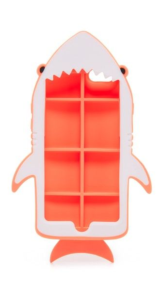 coral shark iPhone case