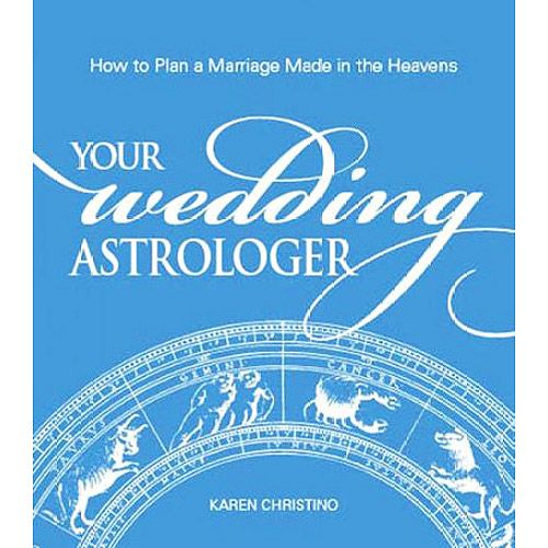 Your Wedding Astrologer: How to Plan a Marriage Made in the Heavens - http://mgsaas.com/your-wedding-astrologer-how-to-plan-a-marriage-made-in-the-heavens/