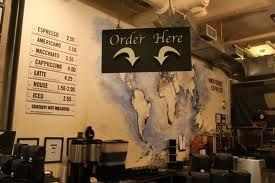 9th Street Espresso (Chelsea Market)