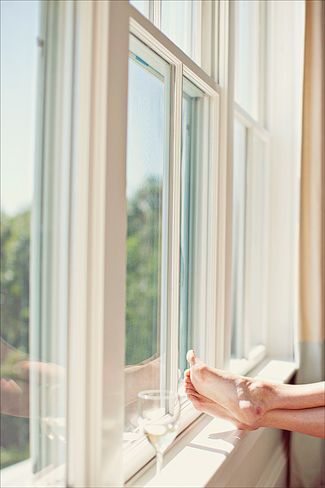 this feeling of the warmth coming in through the windows #weekend #morning #summer