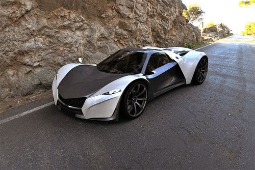Tomahawk Supercar Kitcar | Ebay