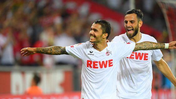 Klarer Sieg gegen Freiburg: Köln erobert die Tabellenspitze