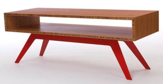 Elko coffee table