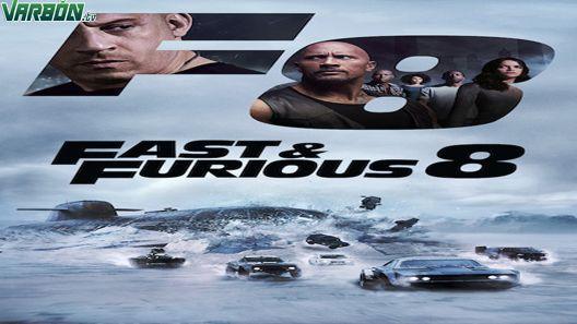 مشاهدة فيلم The Fate Of The Furious 2017 مترجم للعربية Fate Of The Furious Streaming Movies Online Furious Movie