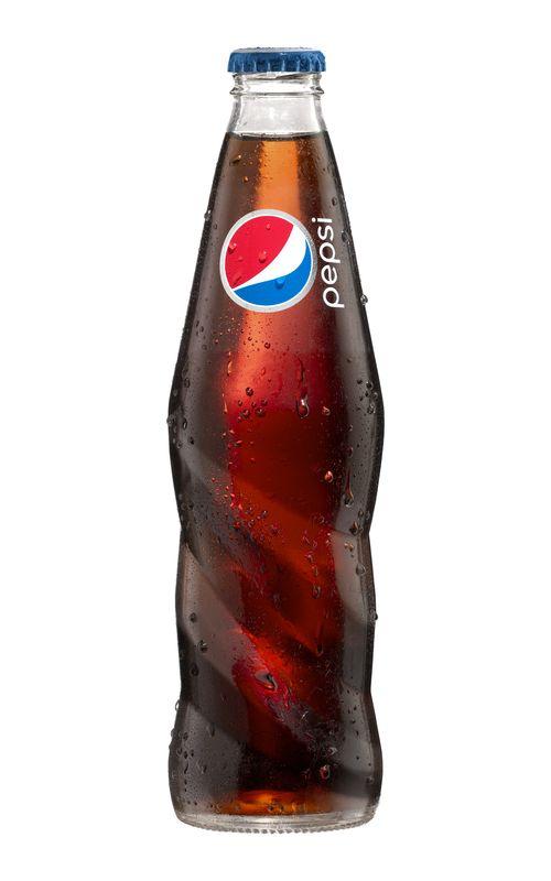 Pepsi Glass Bottle Axl Bottle Drawing Bottle Pepsi