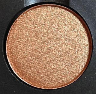 MAC Amber Lights Eyeshadow. Have this shadow love it:)