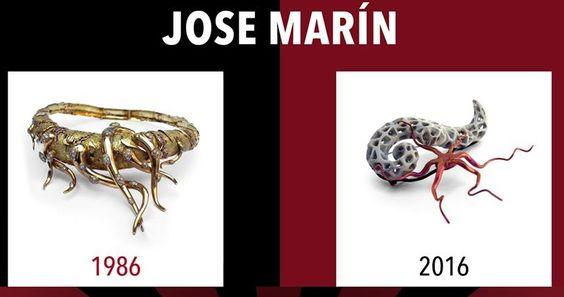 R-evolucion -  José Marin: