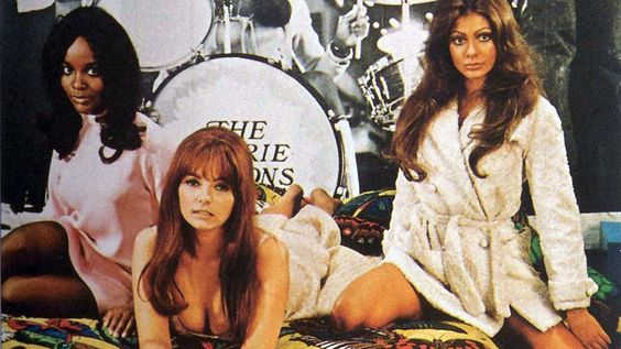 beyond the valley of the dolls | Beyond the Valley of the Dolls - informations Blu-Ray DVD