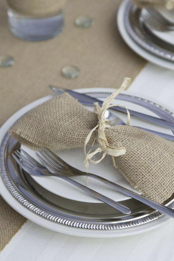Burlap Ribbon 4 X 100 Yards Long Burlap Roll Perfect For Weddings Tie Backs Sashes Wreaths Table Ru Burlap Decor Burlap Rolls Burlap Ribbon