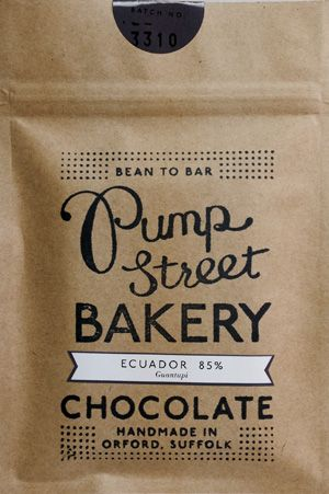 Pump Street Bakery suffolk