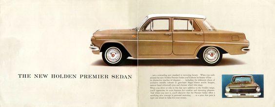 1963 Holden