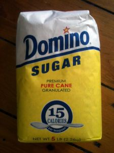 Sugar free blog