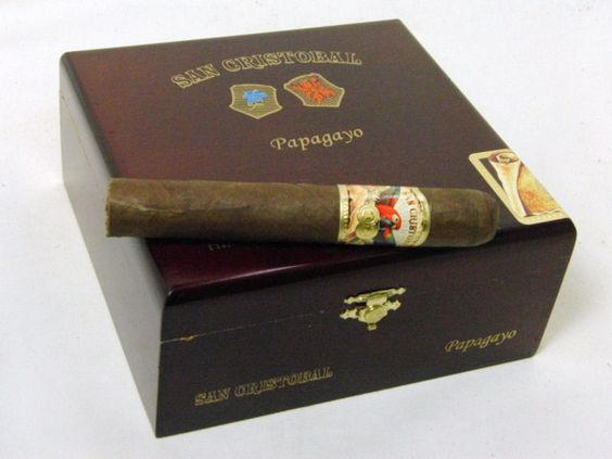 San Cristobal Classic Papagayo
