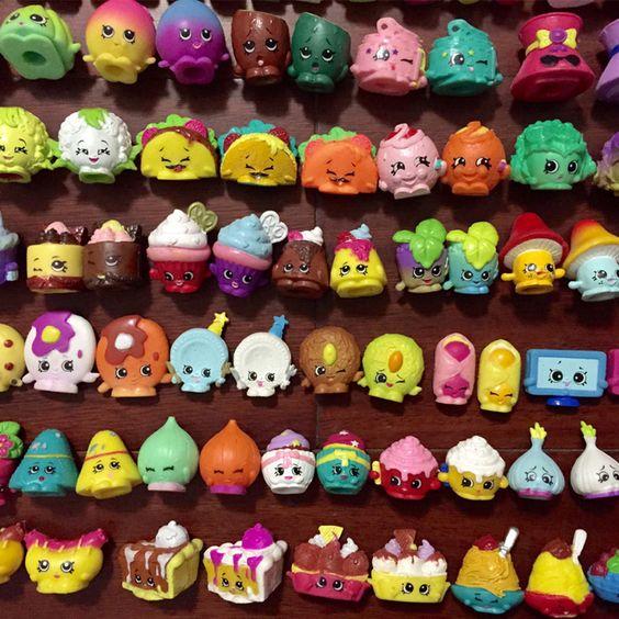 Kuvahaun tulos haulle shopkins juguetes