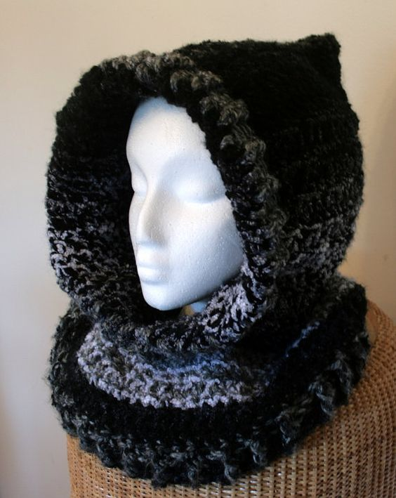 Hey, I found this really awesome Etsy listing at https://www.etsy.com/listing/204556455/hooded-cowl