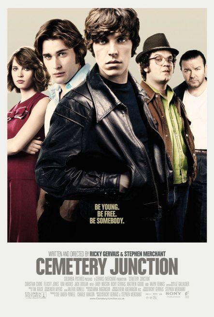 Cemetery Junction - L'ordine naturale dei sogni (2010)