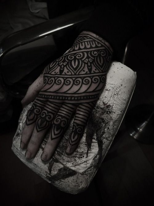 Martineken Blog - Fantastic tattoos by Guy Le Tatooer