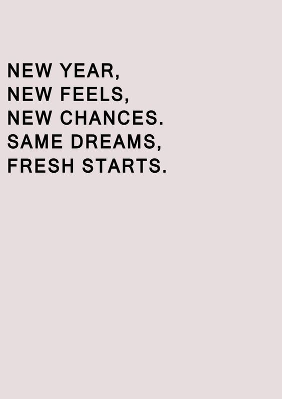 No better time than now to start thinking about how you want to start off and end the New Year 2017! Make changes! Take a step in a more positive direction!: