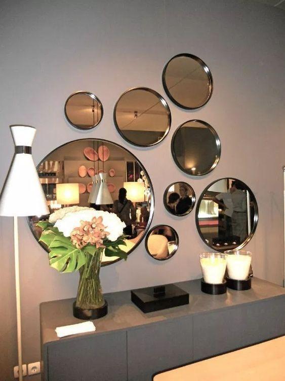 100 Wall Mirror Ideas Mirror Design Wall Mirror Wall Decor Mirror Decor