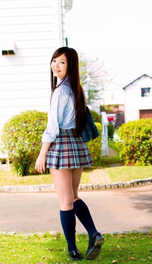 Pin De Iqbal Thresna Em Uniform Roupas Femininas Para Adolescentes Asiaticas Bonitas Estilos De Moda Japonesa