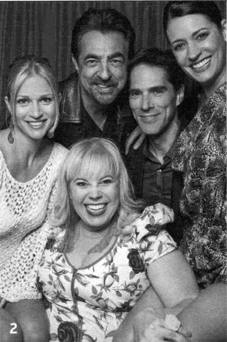 CRIMINAL MINDS the best group right hereeee: