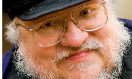 George RR Martin - Game of Thrones