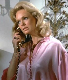 Consider, what Lynda day george nude pics can not