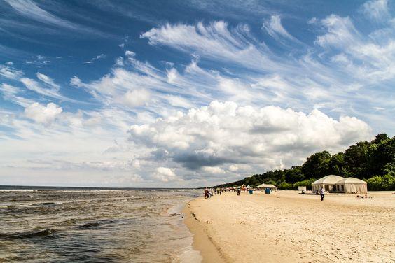 Majori Beach