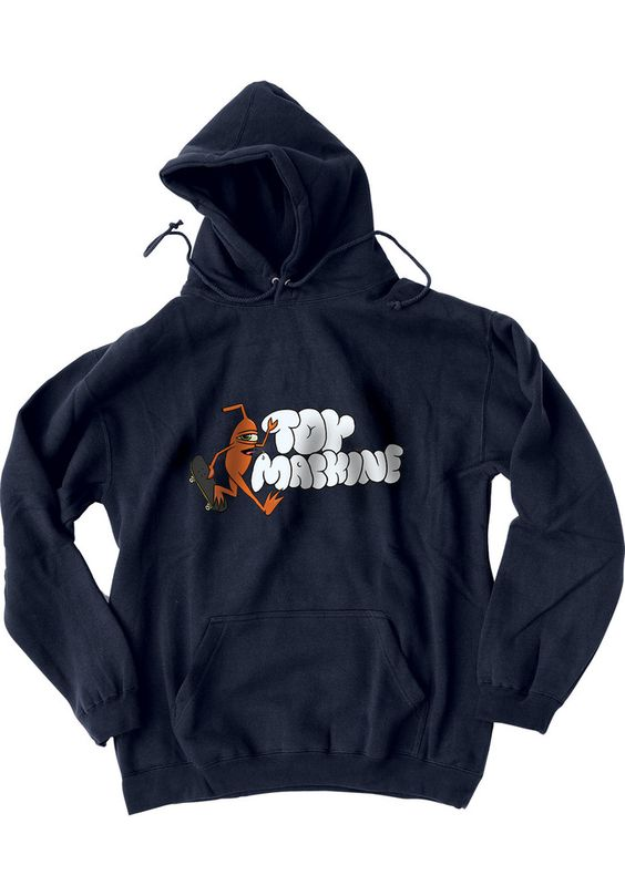 Toy-Machine Jump-Ramp - titus-shop.com  #Hoodie #MenClothing #titus #titusskateshop