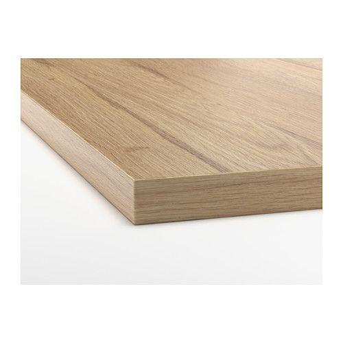Ekbacken countertop 98x1 1 8 ikea kitchens for Ikea ekbacken countertop