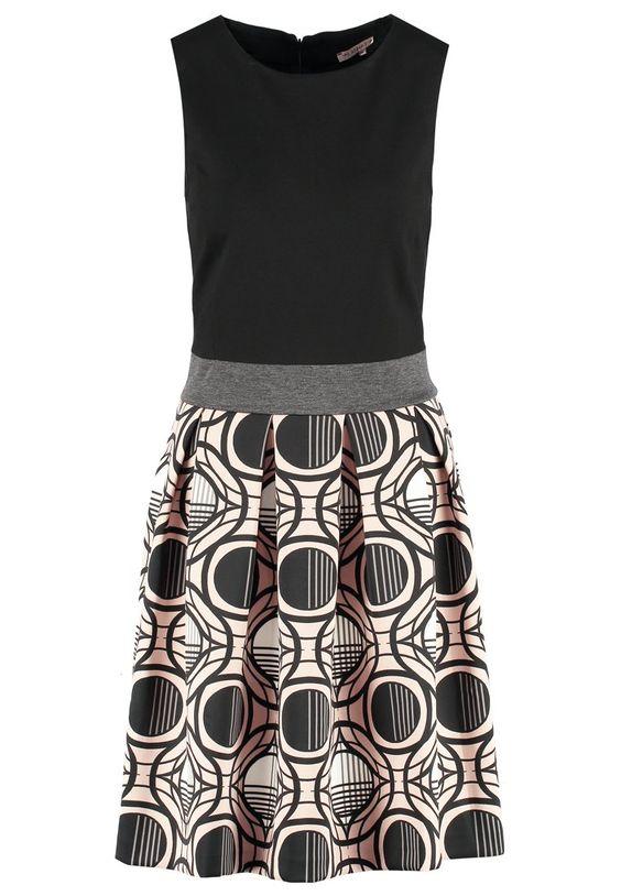 Dieses Kleid passt zu dir ! Anna Field Jerseykleid - multicolor für 49,95 € (12.02.16) versandkostenfrei bei Zalando bestellen.