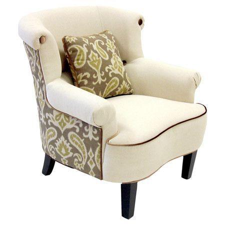 Ikat Arm Chair At Joss Main Home Garden Pinterest Joss And Main Chairs And Arm Chairs