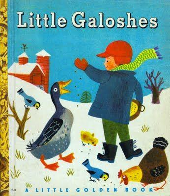 Little Galoshes