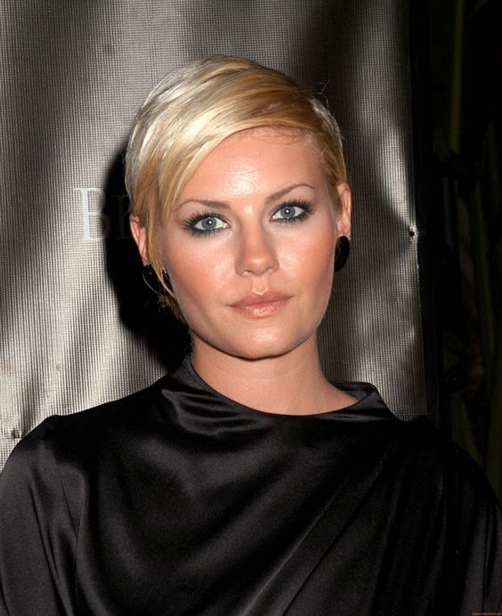 short sexy blonde pixie cut | Hair Color and Styles Ideas | Pinterest ...