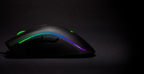razer mamba chroma - Google Search